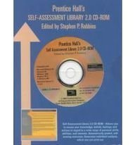 9780130454492: Self Assessment Library CD-ROM with CDROM