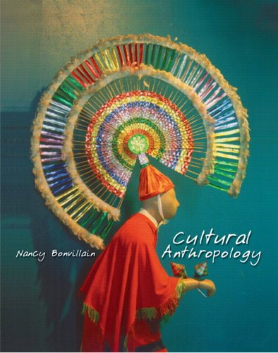 9780130455451: Cultural Anthropology