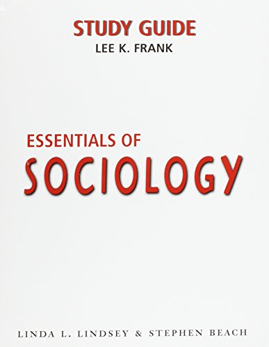 9780130457042: Essentials of Sociology