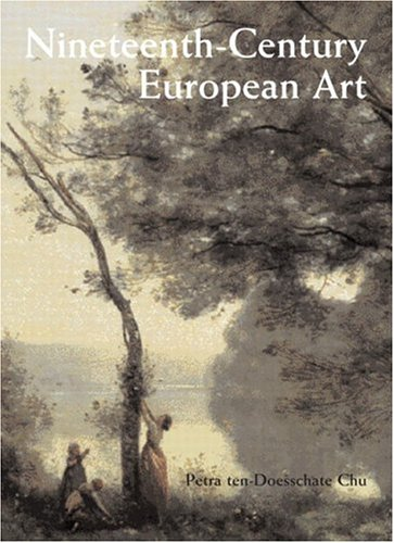 9780130457363: Nineteenth Century European Art