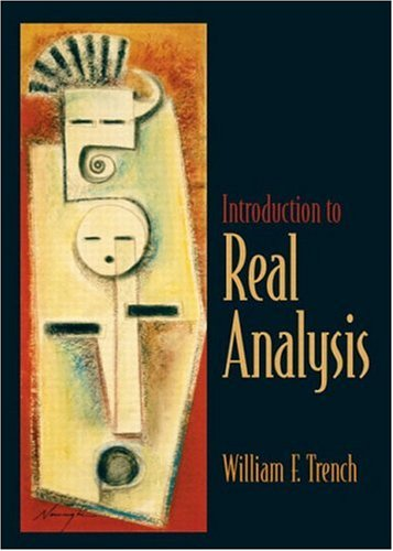 9780130457868: Introduction to Real Analysis