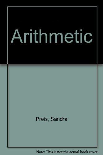 9780130462015: Arithmetic