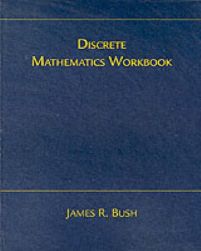 9780130463272: Discrete Math Workbook: Interactive Exercises