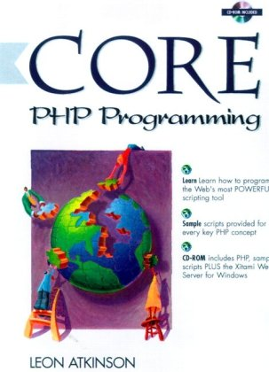 9780130463463: Core PHP Programming (3rd Edition)