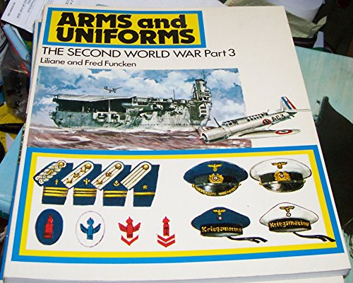 9780130463760: Arms and Uniforms : The Second World War