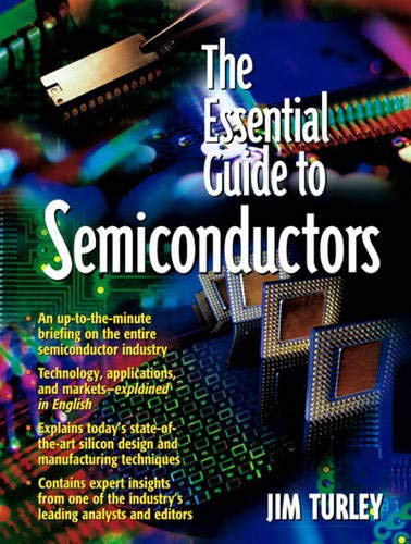9780130464040: The Essential Guide to Semiconductors