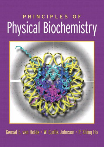 9780130464279: Principles of Physical Biochemistry