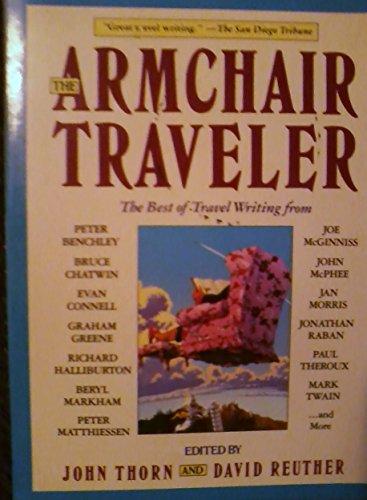 9780130464910: The Armchair Traveler