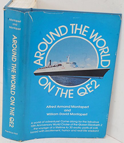 9780130466150: Around the World on the QE 2