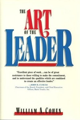 9780130466570: The Art of the Leader