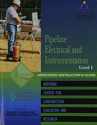 9780130466891: Pipeline Electrical & Instrumentation 1 Instructors Guide, Perfect Bound