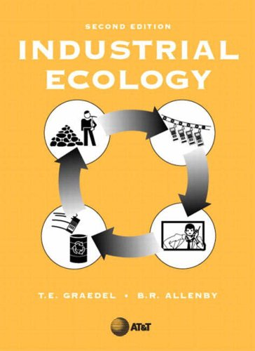 9780130467133: Industrial Ecology (2nd Edition)