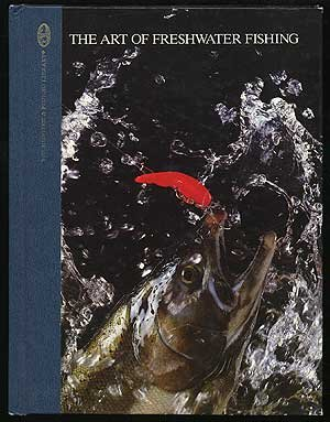 9780130468550: The Art of Freshwater Fishing (The Hunting and Fishing Library)