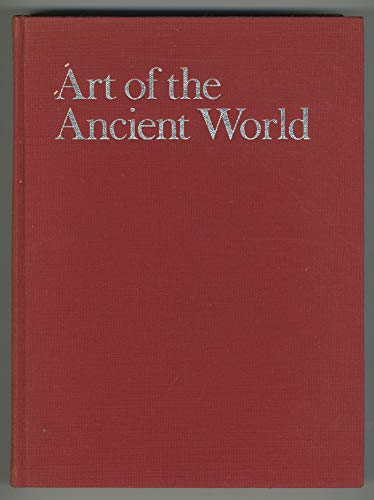 9780130470010: Art of the Ancient World