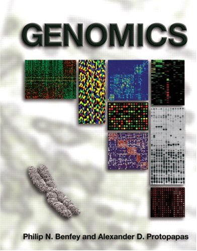 9780130470188: Essentials of Genomics