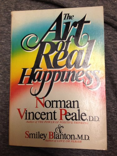 9780130470355: The art of real happiness