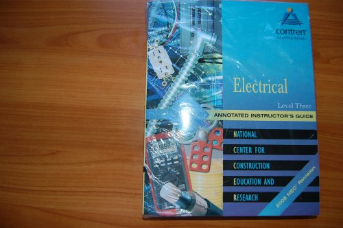 9780130472250: Electrical Level Three 2002: Annotated Instructors Guide