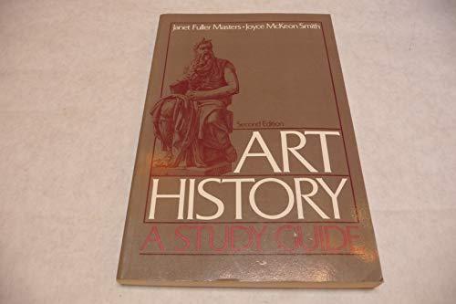 9780130473097: Art History: A Study Guide