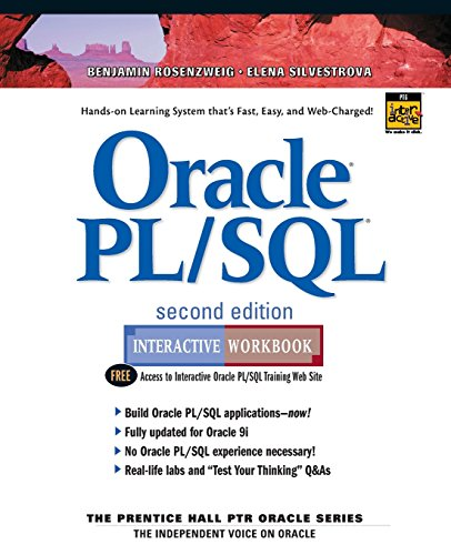 9780130473202: Oracle PL/SQL Interactive Workbook (2nd Edition)