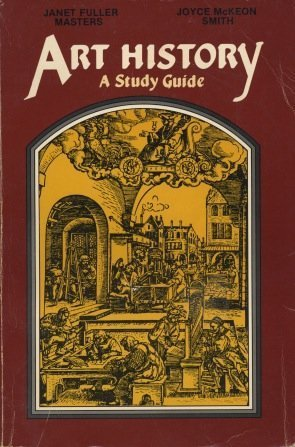 9780130473240: Art history: A study guide