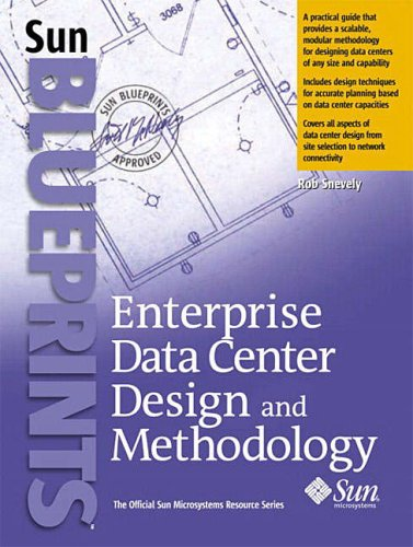 9780130473936: Enterprise Data Center Design and Methodology (Sun Blueprints)
