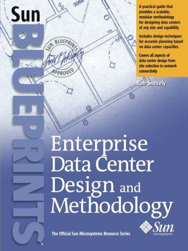 9780130473936: Enterprise Data Center Design and Methodology