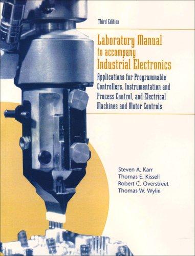 9780130474278: Lab Manual