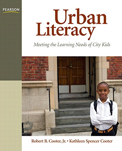 9780130474834: Urban Literacy: Meeting the Learning Needs of City Kids