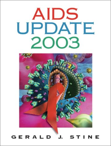 9780130475466: AIDS Update 2003: An Annual Overview of Acquired Immune Deficiency Syndrome