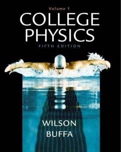 9780130475992: College Physics: Vol 1