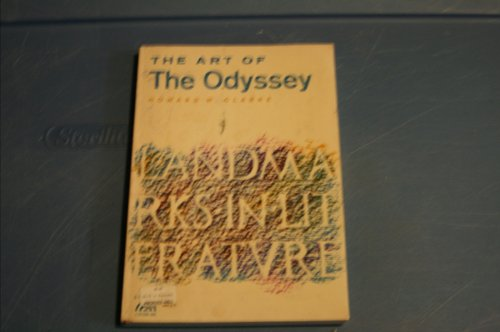 9780130476210: The art of The Odyssey