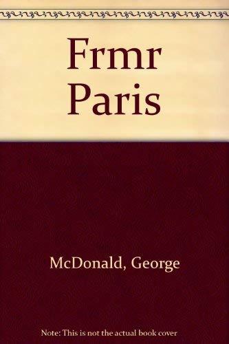 9780130477965: Frmr Paris