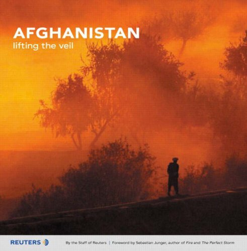 9780130479518: Afghanistan: Lifting the Veil (Reuters Prentice Hall Series on World Issues)