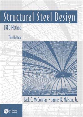 9780130479594: Structural Steel Design: LRFD Method (3rd Edition)