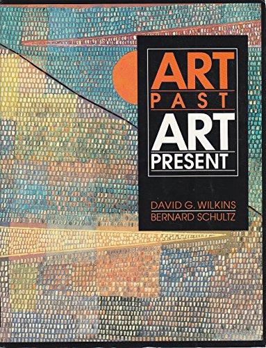 9780130480187: Art Past Art Present