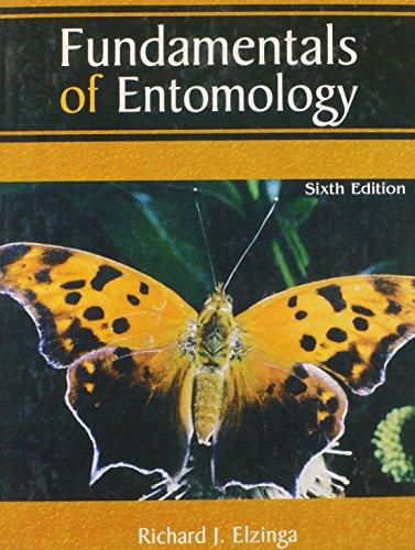 9780130480309: Fundamentals of Entomology (6th Edition)