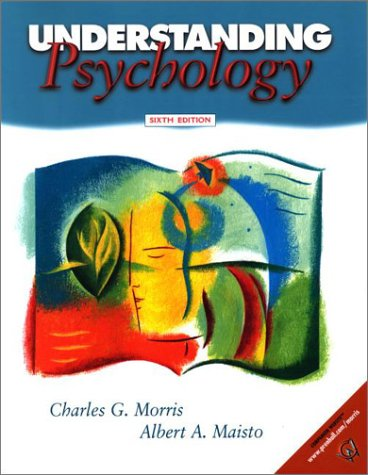 9780130480378: Understanding Psychology (6th Edition)