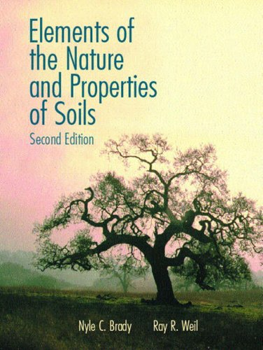 9780130480385: Elements of the Nature and Properties of Soils