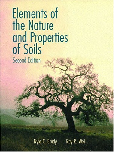 9780130480385: Elements of the Nature and Properties of Soils (2nd Edition)