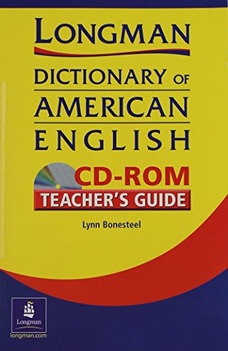 Longman Dictionary of American English: LONGMAN