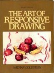 9780130482167: Art Of Responsive Drawing, The