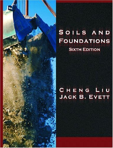 9780130482198: Soils and Foundations