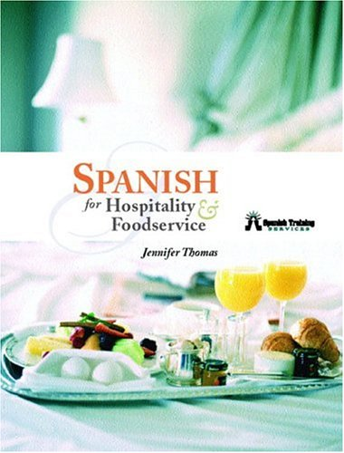 9780130482617: Spanish for Hospitality and Foodservice
