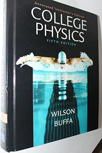 Physics: Jerry D. Wilson,