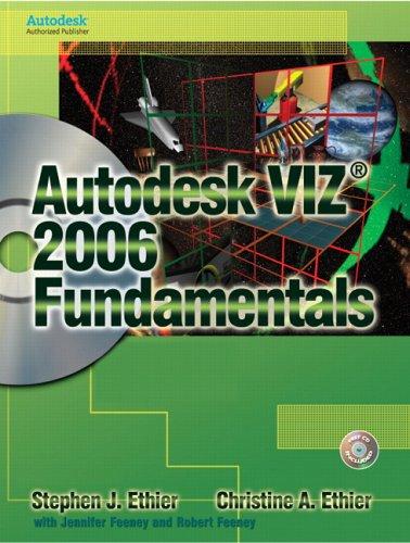9780130484802: Autodesk VIZ 2006 Fundamentals