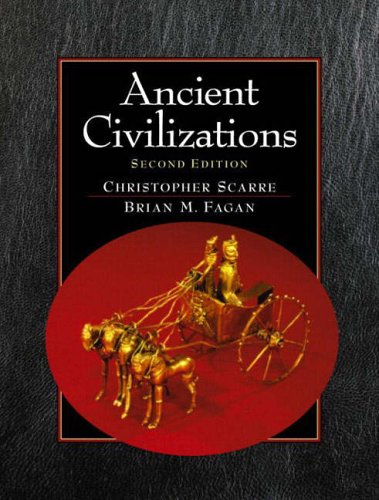 9780130484840: Ancient Civilizations
