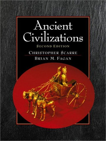 9780130484840: Ancient Civilizations (2nd Edition)