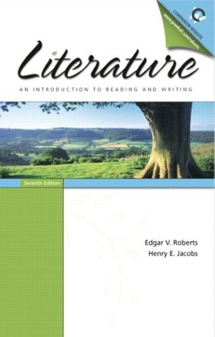 9780130485847: Literature: An Introduction to Reading and Writing, Seventh Edition