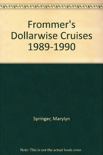 Cruises $Wise: Springer