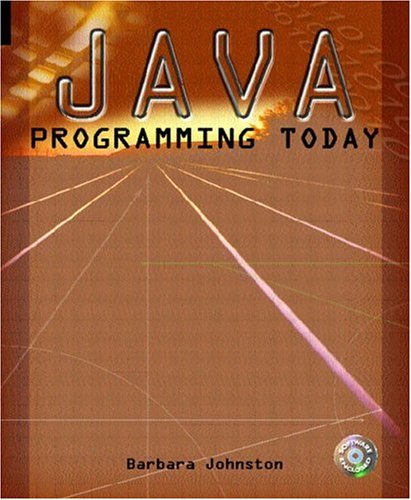 9780130486233: Java Programming Today